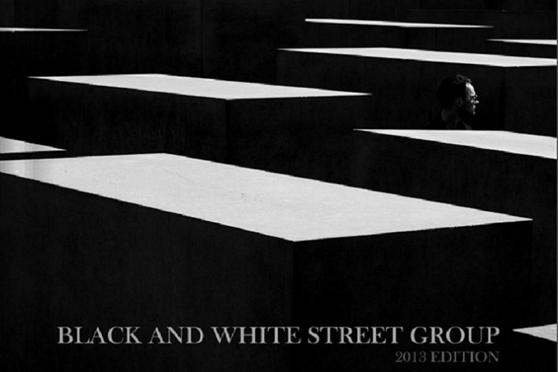 Black and White Street Group